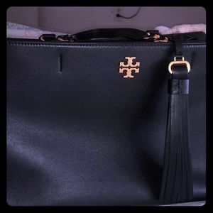 Tory Burch big purse